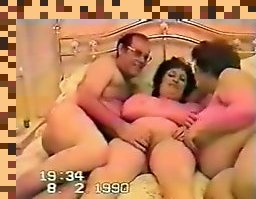 wife husband threesome